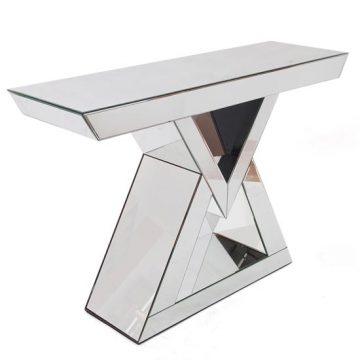 Eye-catching Hall Table