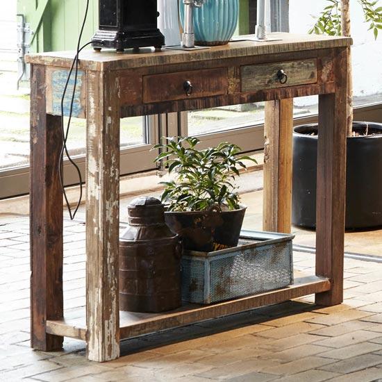 Freaghillaun Hallway Table