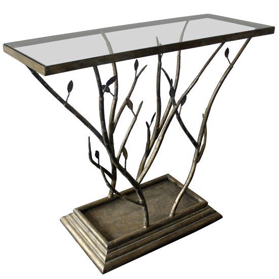 Fuscello Hallway Table