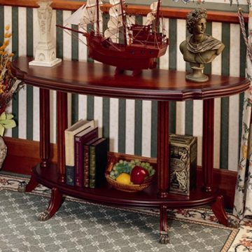 Hugon Hallway Table